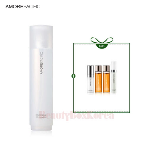 AMOREPACIFIC Moisture Bound Skin Energy Mist Set [Monthly Limited -July 2018]